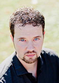 Joshua Hummel